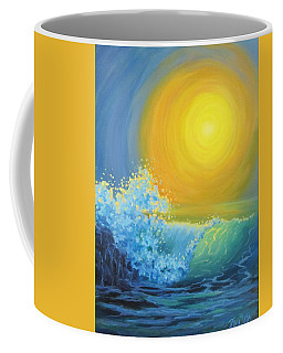 Another Sun Coffee Mug