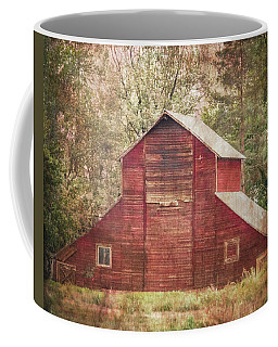 Another Time, Another Place Coffee Mug