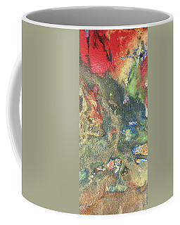 Another World Coffee Mug