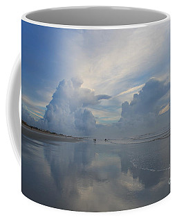 Coffee Mug featuring the photograph Another World by LeeAnn Kendall