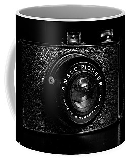 Ansco Pioneer Camera Coffee Mug