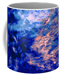 Answered Prayers Coffee Mug