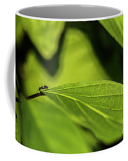 Ant Life Coffee Mug