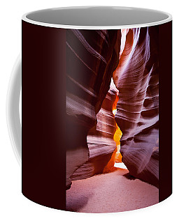 Antelope 6 Coffee Mug