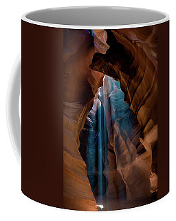 Antelope Canyon 6 Coffee Mug