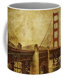Anterior Treks Coffee Mug