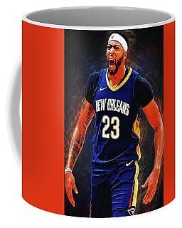 Anthony Davis Coffee Mug