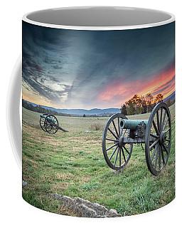 Antietam  Coffee Mug