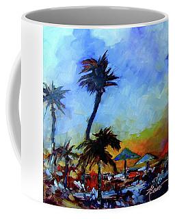Antigua Evening  Coffee Mug