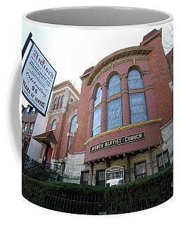 Antioch Baptist Church Coffee Mug