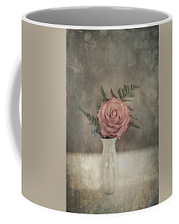 Antiquated Romance Coffee Mug
