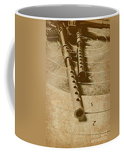 Antique Defence  Coffee Mug