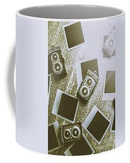 Antique Film Photography Fun Coffee Mug
