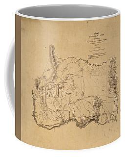 Montgomery County Maryland Coffee Mugs