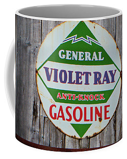 Antique Picker 1 Coffee Mug by Ansel Price