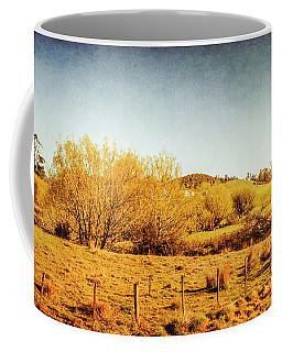 Farmland Coffee Mugs