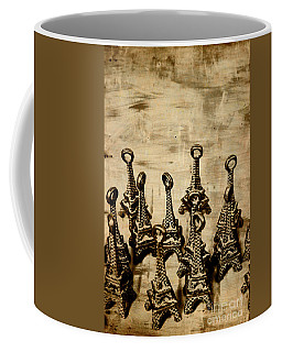 Antiques Of France Coffee Mug