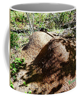 Ants And Unks Coffee Mug