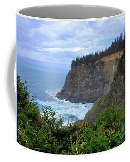 Any Given Day Coffee Mug