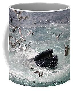Any Leftovers Coffee Mug