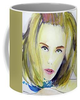 Anysia Coffee Mug