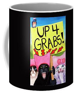 Anytime Coffee Mug