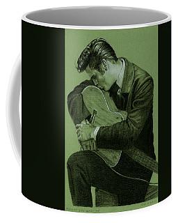 Anyway You Want Me Coffee Mug
