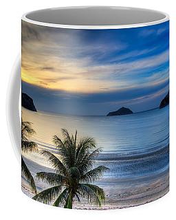 Ao Manao Bay Coffee Mug