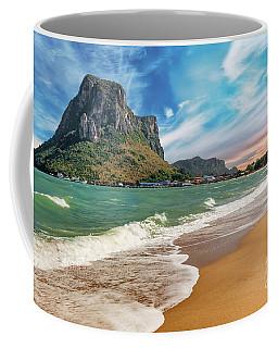 Ao Noi Beach  Coffee Mug