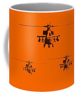 Apache Dawn Coffee Mug