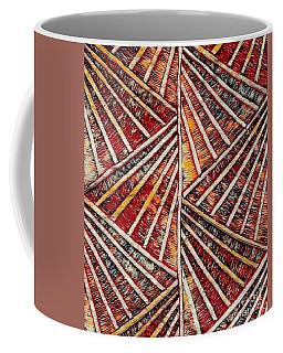 Apartment 12b Coffee Mug