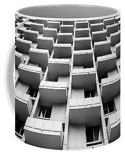 Apartment Life Coffee Mug