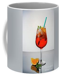 Aperol Spritz  Coffee Mug