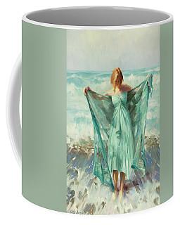 Aphrodite Coffee Mug