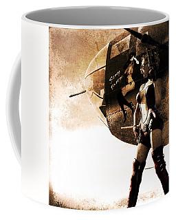 Apocalypse War 1 Coffee Mug