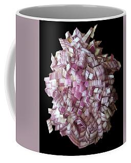 Apocalyptic Onion Coffee Mug
