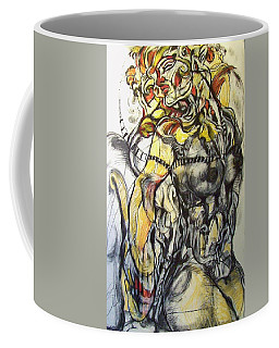 Apocrypha  Coffee Mug