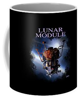 Apollo 9 Lm Coffee Mug