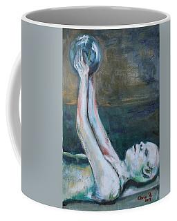Apollo In Agony Coffee Mug