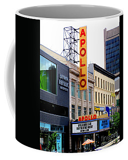 Apollo Theater Coffee Mug