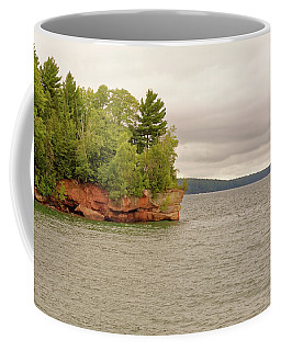 Apostle Islands Coffee Mug