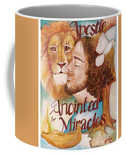 Apostle Coffee Mug
