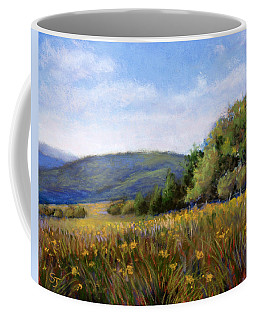 Appalachian Field Coffee Mug