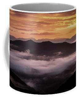 Appalachian Glow Coffee Mug