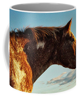 Appaloosa Mare Coffee Mug
