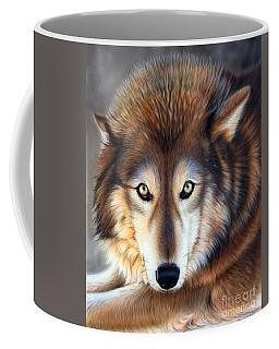 Apparition Coffee Mug