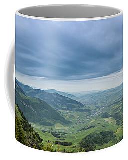 Appenzellerland Coffee Mug