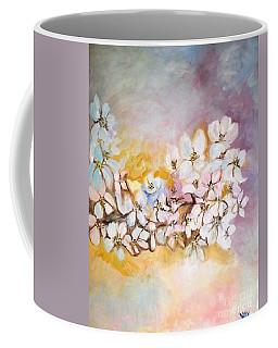 Apple Blooms Coffee Mug