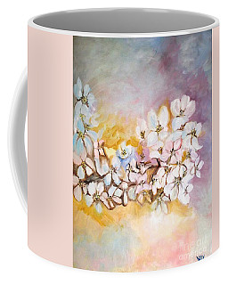 Apple Blooms Coffee Mug