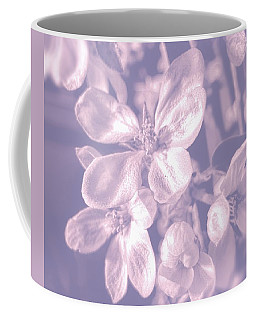 Apple Blossom  Coffee Mug by Kathy Bassett